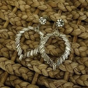 Jewelry - Vintage Art Deco Earrings